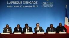 Understanding Africa's priorities for COP 21 at Paris