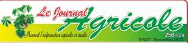 JOURNAL AGRICOLE n° 027-Novembre 2015