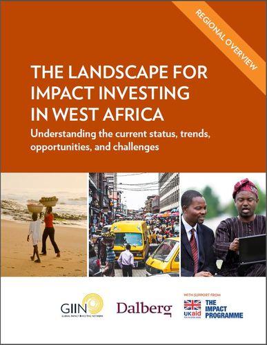 Panorama de l'impact de l'investissement en Afrique de l'Ouest