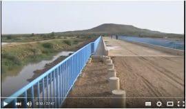 Film documentaire sur le barrage de Kandadji au Niger