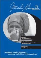 Interview avec Bio Goura Soulé (Lares) pour Grain de sel n°71 sur les jeunesses rurales africaines