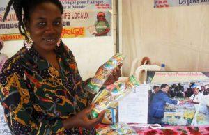 Cameroun : Des pâtes à base de tubercules locaux