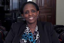 """Dr Agnès Kalibata (AGRA) : """"l'avenir économique de l'Afrique se jouera dans les fermes familiales"""""""