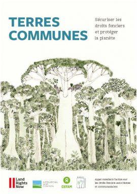 Terres Communes : sécuriser les droits fonciers et protéger la planète