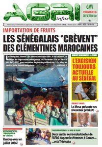 Agri-infos n°90 (mars 2016)