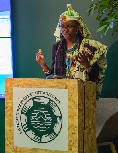 Spore rend hommage aux femmes qui marquent de leur empreinte le développement agricole