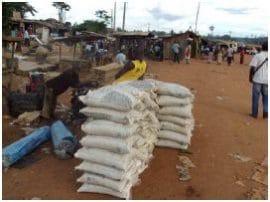 L'innovation « fiente de poulet » dans les cacaoyères : une révolution agro-écologique ? 1500 kg/ha en Côte d'Ivoire ?