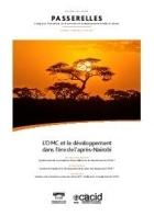 Revue Passerelles : l'OMC et le développement dans l'ère de l'après-Nairobi