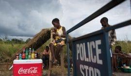 La crise Ébola et ses conséquences sur la Sierra Leone rurale