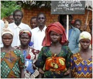 Vers quel développement agricole en République Centrafricaine? Réflexions et proposition