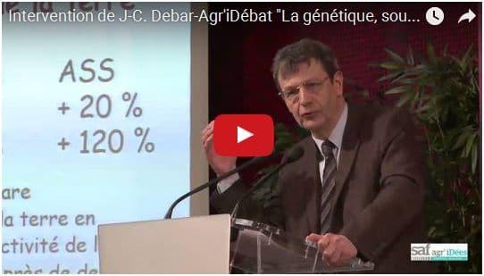 Jean-Christophe Debar, directeur de FARM :