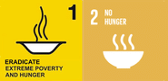 Food security and nutrition in the post-2015 agenda: From MDG 1 to SDG 2 - some new policy challenges and opportunities