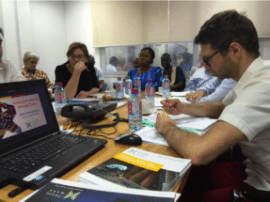 CAADP's future? Focus on informal private sector and politics!