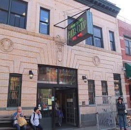 Bienvenue à Park Slope Food Coop