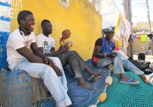 Jeunesses sahéliennes : dynamiques d'exclusion, moyens d'insertion