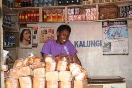 Food Expenditure: Consumption Choices of the Ugandan Middle Classes