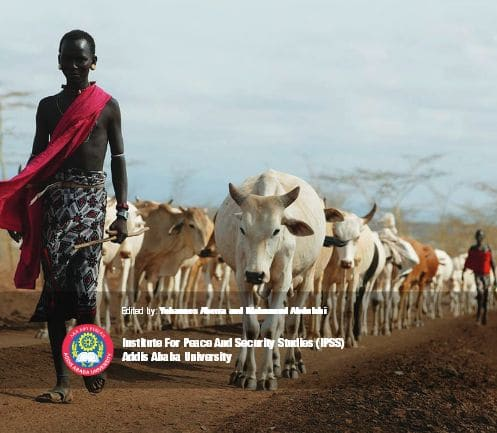 Government development strategies in the pastoral areas of the Horn of Africa
