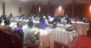 4ème réunion du comité consultatif des filières agricoles élargie aux organisations professionnelles agricoles