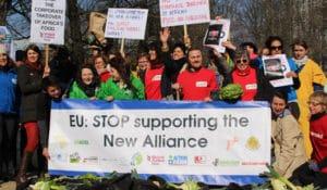 Nouvelle Alliance : le Parlement Européen exige plus de soutien à l'agriculture familiale