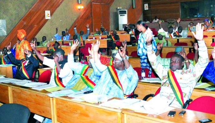 Mali : adoption d'une proposition de loi portant modification du Code domanial et foncier