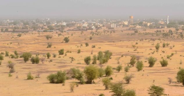 Tensions autour de la gestion foncière du conseil municipal d'Ogo (Sénégal)