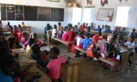 Témoignage : des cantines scolaires proposent des produits locaux (Sénégal)