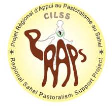 Les Echos du PRAPS n°2 (mai - juin 2016)
