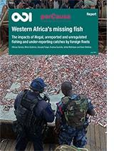 Le coût considérable de la pêche illicite pour l'Afrique de l'Ouest