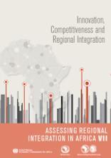 L'état de l'intégration régionale en Afrique VII