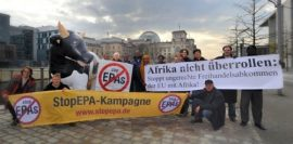 East Africa: Why cautionary approach to EPA's deal is important