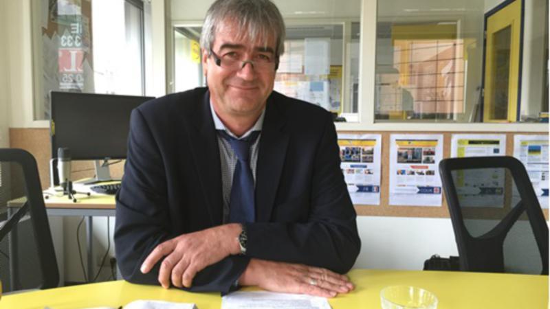 Entretien : « L'UE doit s'impliquer dans la mécanisation agricole de l'Afrique » selon Josef Kienzle de l'Organisation pour l'alimentation et l'agriculture (FAO)
