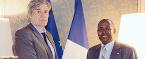 Climat : La France promeut l'initiative 4 pour 1000