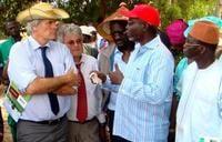Afrique de l'Ouest : des pratiques innovantes pour restaurer la fertilité des sols et séquestrer le carbone