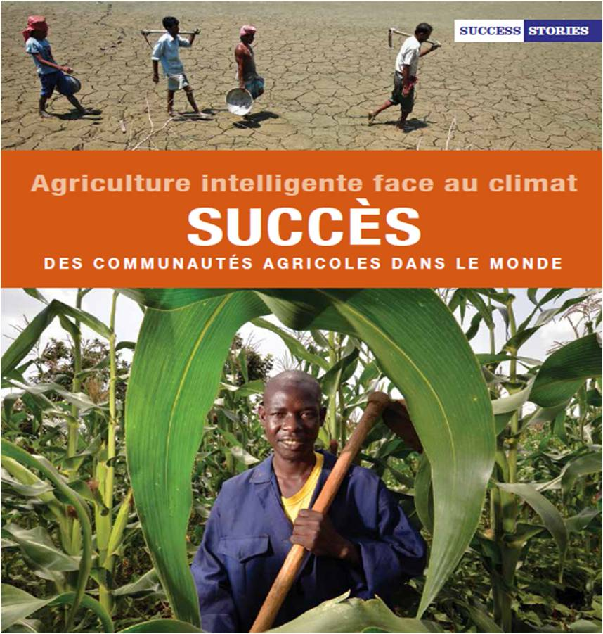 Climate-smart agriculture success stories from farming communities around the world