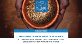 The Future of Food: Seeds of Resilience