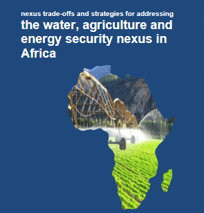 """Study addresses the water, agriculture and energy security """"nexus"""" in Africa"""