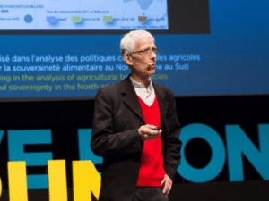 Notes de Jacques Berthelot sur les conséquences de l'APE pour l'Afrique de l'Ouest