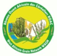 Découvrez le blog et le bulletin du Réseau ouest-africain des céréaliers