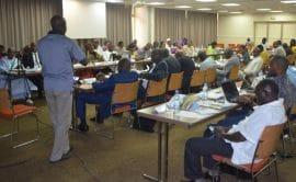 Loi d'orientation agricole au Sénégal : état des lieux de sa mise en oeuvre