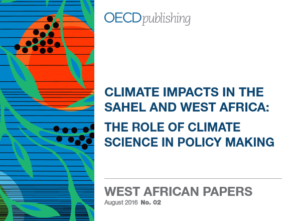 Climate Impacts in the Sahel and West Africa