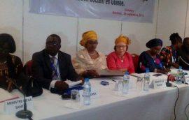 GUINEE : enfin une politique nationale de protection sociale