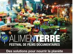 Festival ALIMENTERRE : Sélection officielle 2016