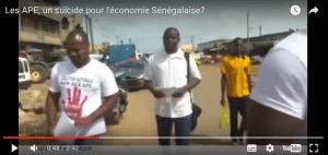 Vidéo : Les APE