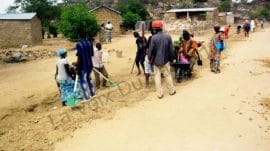 Filets sociaux : Transferts monétaires aux personnes vulnérables au Cameroun