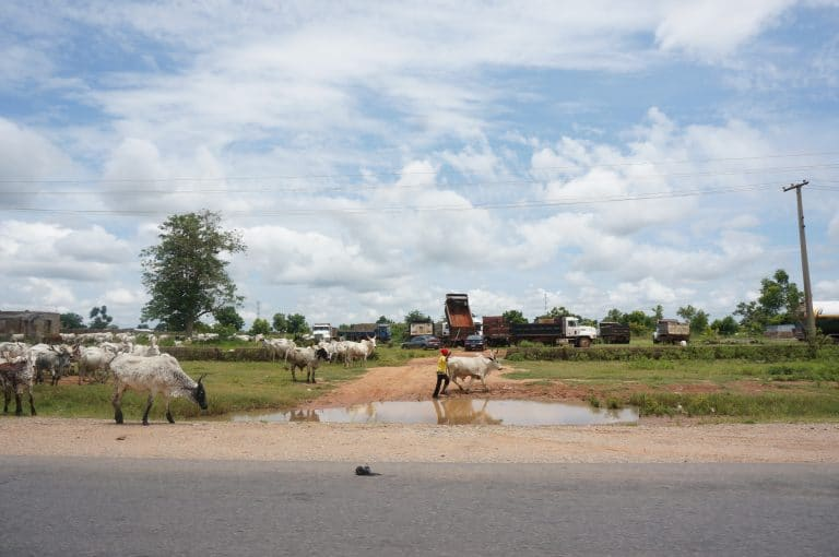 The Political Economy of Nigeria's Farmer-Pastoralist Tensions