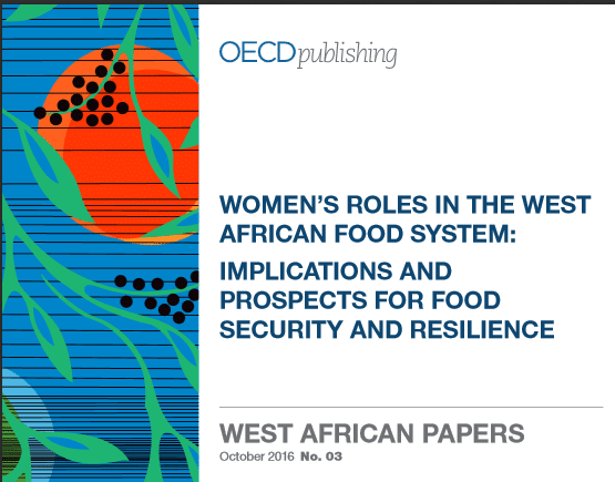 Women's Roles in the West African Food System Implications and Prospects for Food Security and Resilience