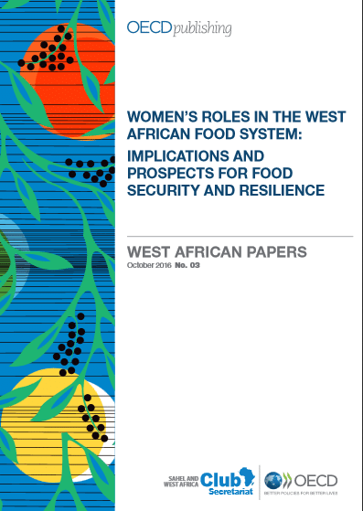 Women's Roles in the West African Food System