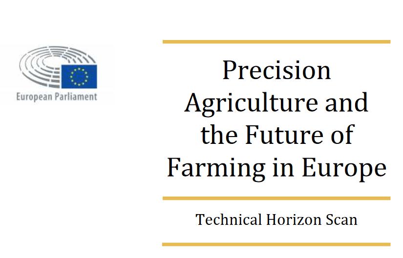 Les impacts de l'agriculture de précision en débat