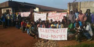 Cameroun : des riverains des plantations Safacam et Socapalm manifestent contre Socfin et Bolloré