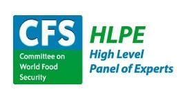 HLPE seeks input to report on nutrition and food systems